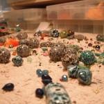 Various beads
